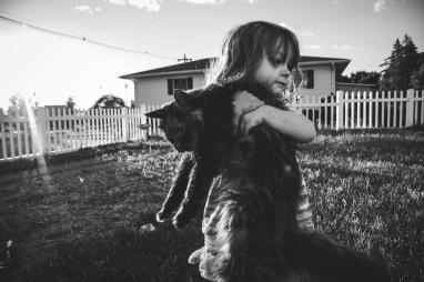 Summer playing, sad pet stories and art – Boondock Ramblings