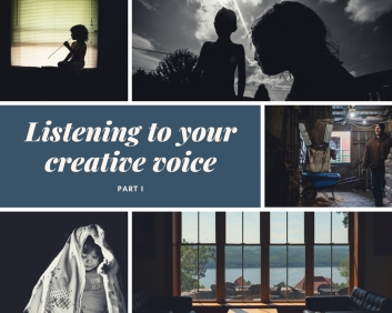 Listening to your creative voice (1)