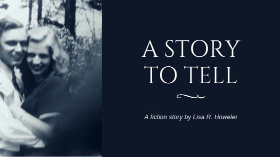 A Story To Tell (1)