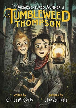 Tumbleweed Thompson