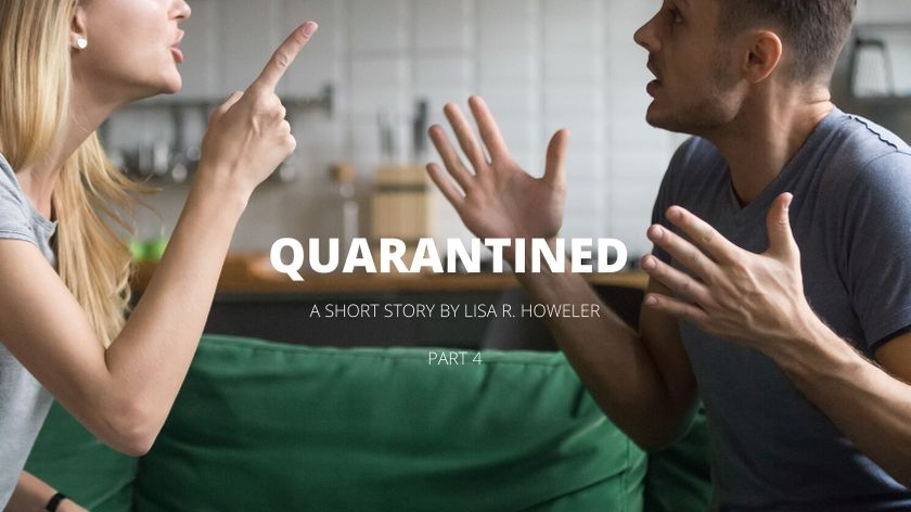 QUARANTINED (5)